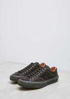 Dries Van Noten Black Sneaker