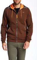 Diesel Foryoshi 5 Seasons Hooded Jacket