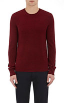 Rag & Bone Men's Kaden Cashmere Sweater-RED