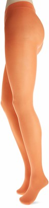 Dim Women's Style Panty Opaco Mate 50d Hold-Up Stockings
