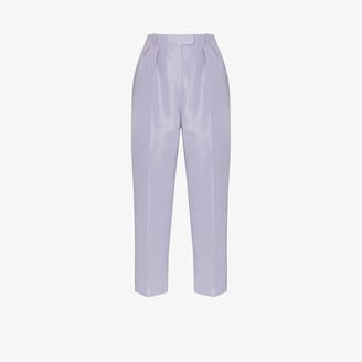 NACKIYÉ Adana high waist trousers