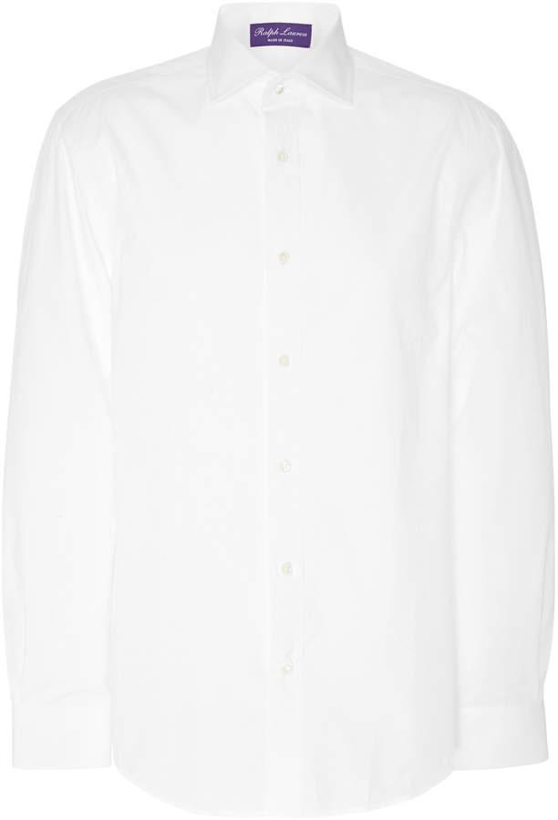 Ralph Lauren Bond Poplin Dress Shirt