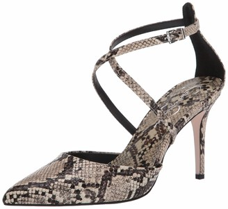 Jessica Simpson womens Ambrie Pump