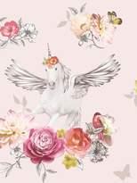Anastasia Beverly Hills Arthouse Pink Wallpaper