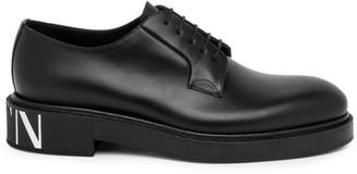 Valentino Garavani VLTN Derby Oxford Shoes