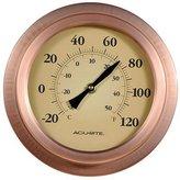 Acu-Rite AcuRite 02321 8-Inch Porthole Thermometer