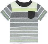 Arizona Boys Short-Sleeve Pocket T-Shirt - Toddler2T-5T