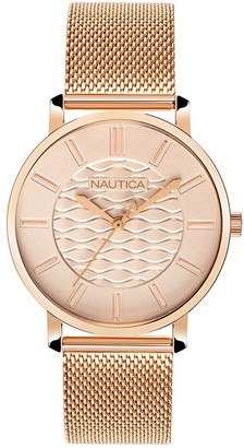 Nautica Women's Coral Gables Watch