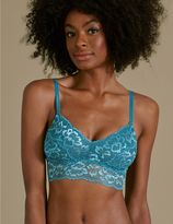 Marks and Spencer Louisa Lace Bralet
