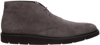 Hogan Lace-Up Desert Boots
