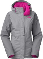 The North Face Inlux Jacket - Waterproof, Insulated (For Women)