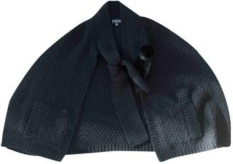 Claudie Pierlot Black Wool Knitwear for Women