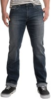 Mavi Jeans Zach Mid Ultra Move Jeans- Straight Leg (For Men)