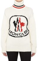 Moncler Gamme Rouge Sweater