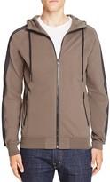 Antony Morato Hooded Track Jacket