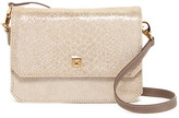 Lodis Frankie Leather Crossbody