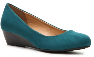 Chinese Laundry CL by Laundry Marcie Wedge Pump