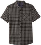 O'Neill Men's Check Short Sleeve Shirt 8165864