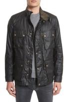 Belstaff Men's 'Trialmaster 2015' Waxed Cotton Jacket