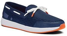 Swims Men's Breeze Wave Waterproof Sneakers