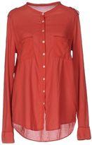 Peuterey Shirts - Item 38595782