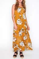 Hayden Los Angeles Transitional Maxi Dress