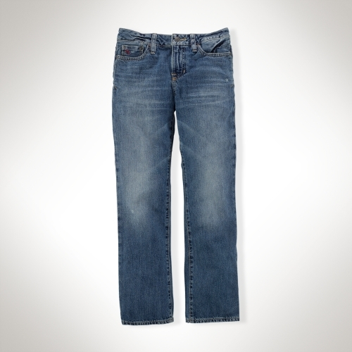 Riverstone-Wash Skinny Jean