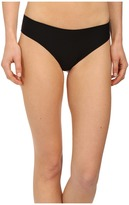 Commando Butter Mid Rise Thong CT16