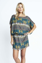 Karen Zambos Paisley Dani Dress