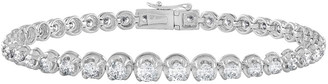 Diana M Fine Jewelry 14K 4.97 Ct. Tw. Diamond Bracelet