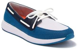Swims Breeze Wave Boat Sneaker