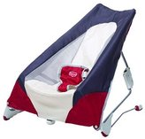 Tiny Love Take Along Baby Bouncer, Grey/Red by