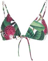 Lenny Niemeyer Tropical Triangle Bikini Top