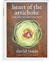 ABC Home Heart of the Artichoke and Other Kitchen Journeys by David Tanis