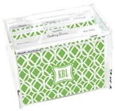 The Well Appointed House Lilly Pulitzer Personalized Recipe Box-Private Party