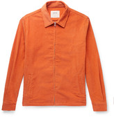 Noon Goons Club Cotton-Corduroy Jacket
