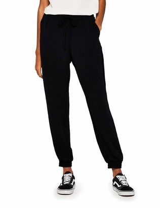 Find. Amazon Brand Women's Soft Woven Jogger Trouser