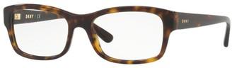DKNY Women's 0Dy4684 Eyeglass Frames
