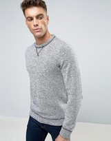 Tokyo Laundry Cotton Mid Weight Twist Sweater