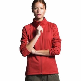 The North Face Canyonlands Full-Zip Fleece Jacket - Women's