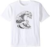 O'Neill Kids - Jetty Short Sleeve Screen T-Shirt Boy's Clothing
