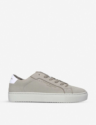 Kurt Geiger Sonny leather low-top trainers