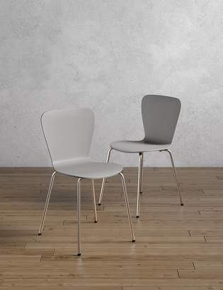Brady LoftMarks and Spencer Set of 2 Chairs