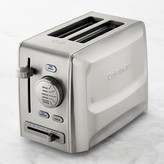 Cuisinart Custom Select 2-Slice Toaster