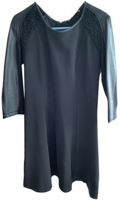 BOSS ORANGE Black Dress for Women