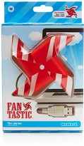 Mustard Fan-tastic USB Fan