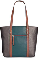 Style&Co. Style & Co. Perrie Tote, Only at Macy's