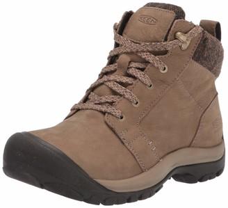 Keen Women's Kaci 2 Winter Mid Height Waterproof Ankle Boot Hiking
