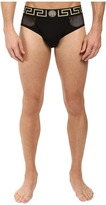 Versace Mesh Brief Men's Underwear