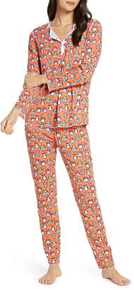 Roller Rabbit Owlighans Pajamas